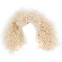 Atchi fake fur collar