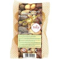 Net of popatoes