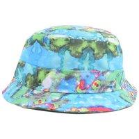 Smudged hat