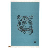 Gypsy Cotton Rug - Tiger