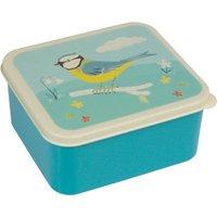 Blue tit Lunch Box