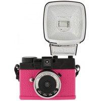 Mini Diana Camera with Flash