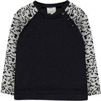 Leopard de Bon Poil Sweatshirt