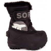 Snow Commander Nylon Boots