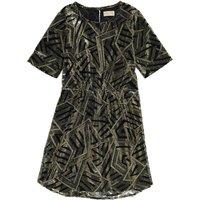 Mimi Studio Sequins Dress