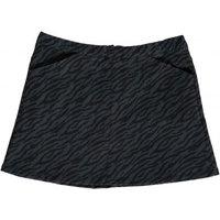 App Zebra Skirt