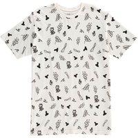 Oslso Fantasy Print T-shirt