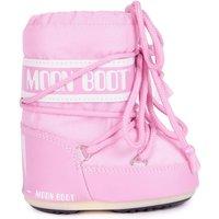 Mini Nylon Moon Boot