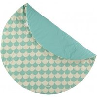Cotton Playmat - Patterned