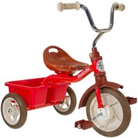 Tricycle with bucket