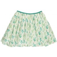 All Over Cactus Skirt