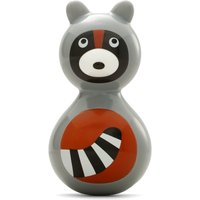 Racoon Roly Poly Toy