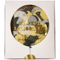 Confetti Balloon Kit - Set of 8