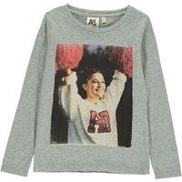 Pom-pom Girl T-Shirt