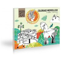 12 Greek Myths Colouring Book
