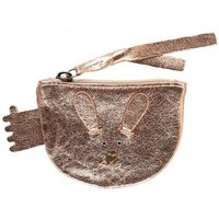 Bif Rabbit Iridescent Leather Purse