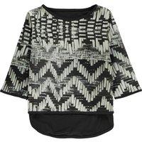 Organic Cotton Asymmetric T-shirt