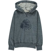 Hooded Indian Sweatshirt