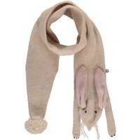 Rabbit Alpaca Wool Baby Scarf