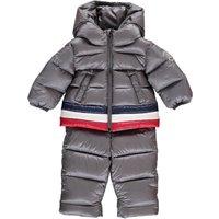 Azel Ski Jacket and Trouser Set