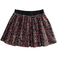 Raz Sequin Skirt