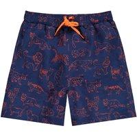 Exclusive Stella McCartney x Smallable - Feline Swim Shorts