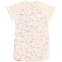 Exclusive Stella McCartney x Smallable - Feline Sweat Dress