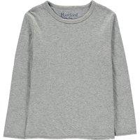 Double Face Jersey T-Shirt