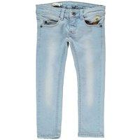 7/8 Super Slim Jeans