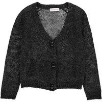 Mohair Wool Coralie Cardigan