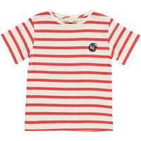 French Riders Stripe T-Shirt