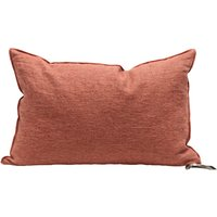 Glay Frosted Washed Linen Reversible Cushion