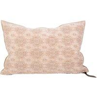 Biche Kilim Jacquard Reversible Cushion