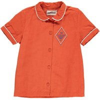 Legend Percale Burn Out Shirt