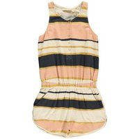 Athena Striped Playsuit