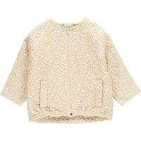 Viva Quilted Floral Jacket