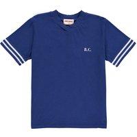 Organic Cotton Team B.C V-Neck T-Shirt