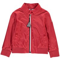 Fabrice Zip-Up Jacket