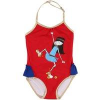 Baby Rollerskate Miss Marc 1 Piece Swimsuit