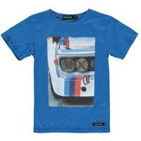 Dalton Racing Car T-ShirtDalton Racing Car T-Shirt