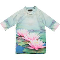 Protector Water Lily UV Protective T-Shirt