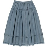 Andros Long Skirt