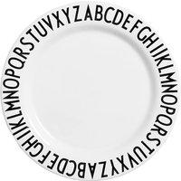 Melamine Flat Plate