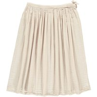 Ava Maxi Skirt Powder pink