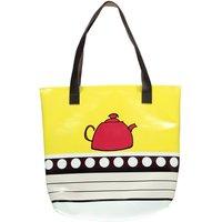 Teapot Mini Shopper