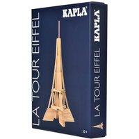 105 Plank Eiffel Tour