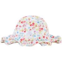 Fatma Flower Hat