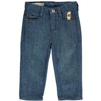 7/8 Loose Jeans