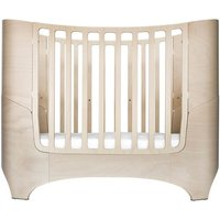 Convertible Oval Cot Complete With Comfort+7 Mattress