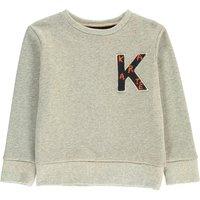 Akne Karate Sweatshirt